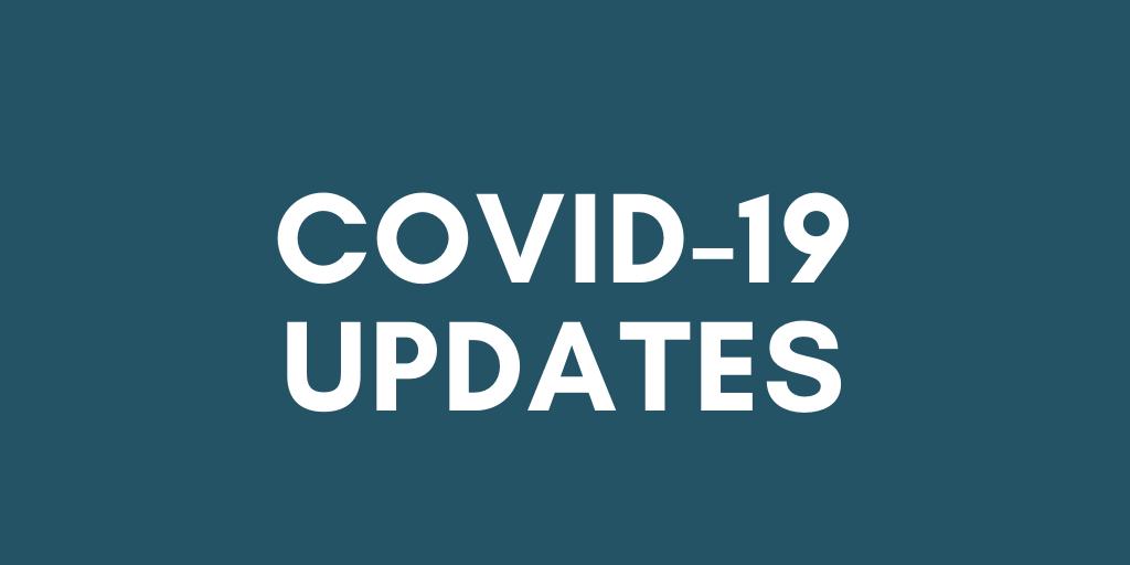Update mbi shpërthimin global të Coronavirus (COVID-19)